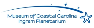 Museum of Coastal Carolina and Ingram Planatarium Logos_Rd6_Full