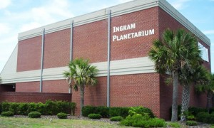 FREE! Star Gazing 101 @ Ingram Planetarium | Sunset Beach | North Carolina | United States