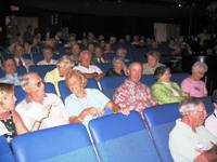 Sky Theater Shows @ Ingram Planetarium | Sunset Beach | North Carolina | United States