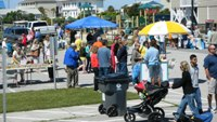 Family Day @ Museum of Coastal Carolina | Ocean Isle Beach | North Carolina | United States