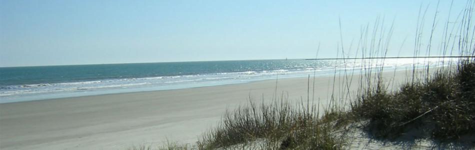 Beach Slider