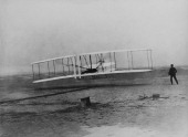 Wings of Opportunity: The Wright Brothers' Time in Alabama @ Museum of Coastal Carolina