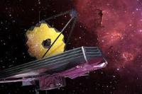 James Webb Space Telescope @ Ingram Planetarium