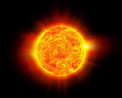 NEW! The Sun -- Our Living Star @ Ingram Planetarium