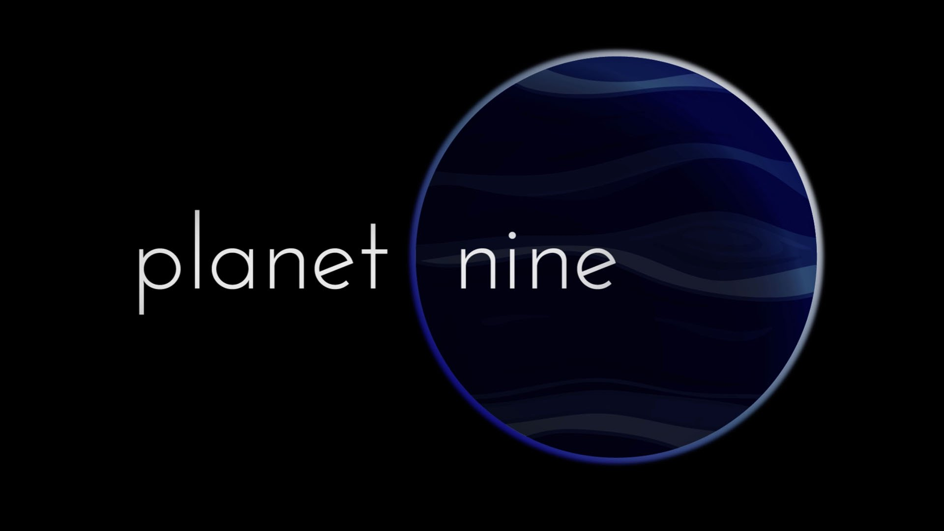 Planet 9 @ Ingram Planetarium