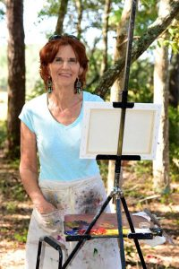 """Grand Opening of """"At the Edges"""" & Reception with Artist Ruth Cox @ Museum of Coastal Carolina"""