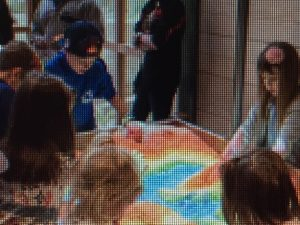 Grand Opening: Augmented Reality Sandbox @ Museum of Coastal Carolina