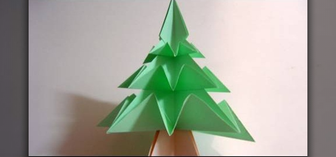Geometry And Holiday Origami