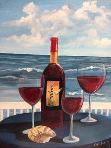 "Wine Fest - ""Wine on the Island"" @ Museum of Coastal Carolina"