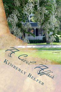 Sandbar Lecture Series- A Civil Affair: An Historical Fiction with Kimberly Belfer @ Museum of Coastal Carolina