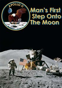 NEW! Apollo 11: Man's First Step On The Moon @ Ingram Planetarium