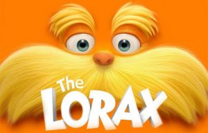 The Lorax Original Short Film @ Museum of Coastal Carolina