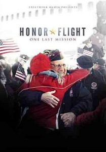 Sand Bar Lecture Series: Honor Flight (Movie)