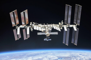 Sand Bar Lecture Series: Space Race to Space Station with Kathrine Hunt