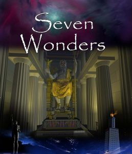 Seven Wonders @ Ingram Planetarium