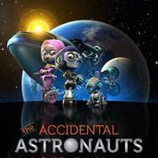 Accidental Astronauts Poster (002)