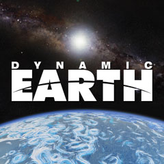 Dynamic Earth @ Ingram Planetarium