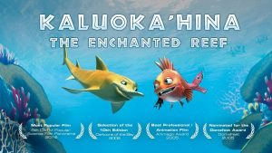 Postponed - TBD -  Kaluoka' Hina: The Enchanted Reef @ Ingram Planetarium