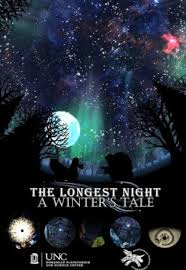 Longest Night: A Winter's Tale @ Ingram Planetarium