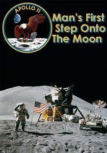 NEW! Apollo 11: Man's First Step On The Moon @ Ingram Planetarium