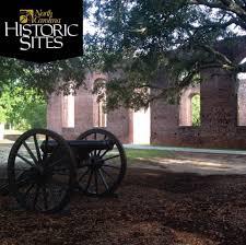Archaeology of Brunswick Town Fort Anderson @ Museum of Coastal Carolina