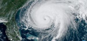 Hurricanes @ Museum of Coastal Carolina