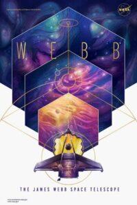 Celebrate James Webb (FREE) @ Ingram Planetarium