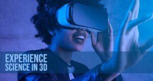 Science in 3D @ Museum of Coastal Carolina